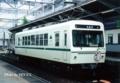 711(「ハロー!!きんいろモザイク」ラッピング車両)