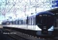 3006F 急行・出町柳行き