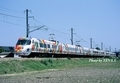 8000系「しおかぜ」8連(アンパンマン列車)