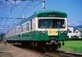 3000系3501編成(軌道線カラー)