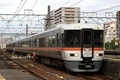 [373系]普通列車(2019-09-22)