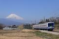 3503編成「GEO TRAIN」
