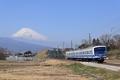 3502編成(アパマンショップ広告電車)