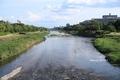 [京都]鴨川(2021-07-24)