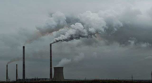温室効果ガス