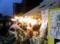 お祭り価格の静岡サイダー