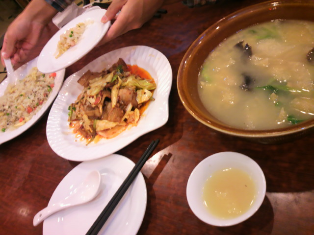 Chinese dishes 01