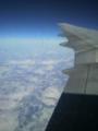 [Dublin]EUあたりの空/Sky around EU area