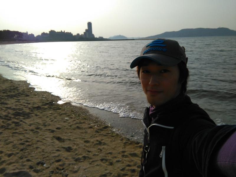Sea side Momochi