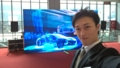 [2017][Shanghai]Auto Shanghai booth Duty