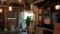 tea salon entrance / 茶楼