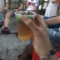 [2018][China]Mojito with cola / モヒートのコーラ割