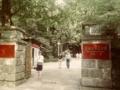 [China][2018]毛沢東の別荘