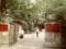 毛沢東の別荘