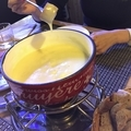 [2018][China]cheese fondue