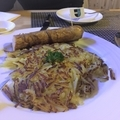 [2018][China]potate and sausage