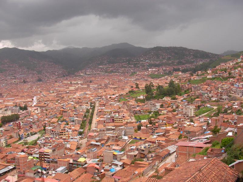 クスコ Cuzco