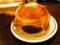 春やさいと炙りベーコンのパイ包みスープカレー(東京らっきょブラザ