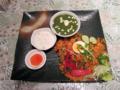 野菜ビリヤニ・パラックパニール(アヌシャ川口そごう店)