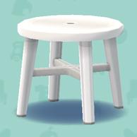ポケ森のガーデンテーブル