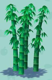ポケ森の竹