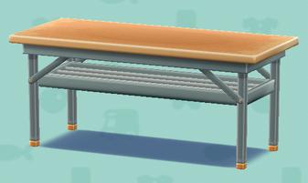 ポケ森の実況テーブル