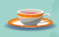 ポケ森の紅茶