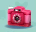 ポケ森のトイカメラ
