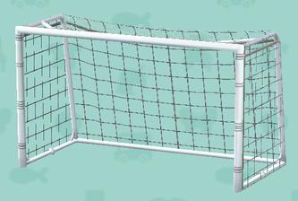 ポケ森のサッカーゴール