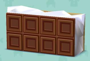 ポケ森のお菓子のタンス