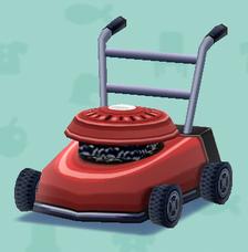 ポケ森の芝刈り機