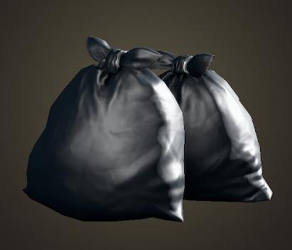 あつ森のゴミ袋