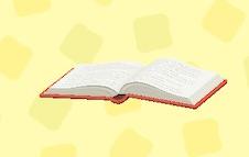あつ森の本の洋書
