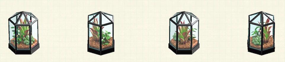 テラリウム あつ 森 【あつ森】有名人の夢番地コードまとめ!夢見で人気のすごい島・おしゃれな島に行ってみよう!