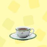 あつ森のコーヒーカップの草花
