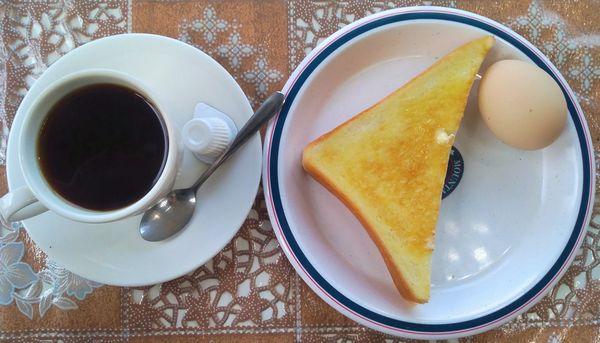 喫茶/LARKラーク【多治見市池田町】昔ながらの喫茶店
