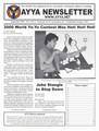 AYYAニュースレター2000年ソロハムが公に認識された記事