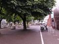 バス停を降りて見える景色その1[ヨー友@西東京会場-西]