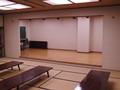 老人集会室/ステージ以外にも20畳/夕方から使用可能[ヨー友@西東京