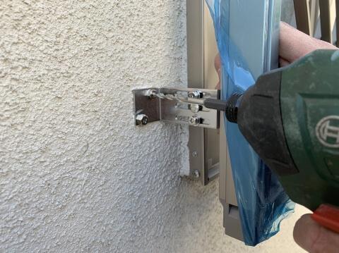 【防犯リフォーム】窓リフォームで空き巣対策を万全に!面格子の取り付け方をご紹介!