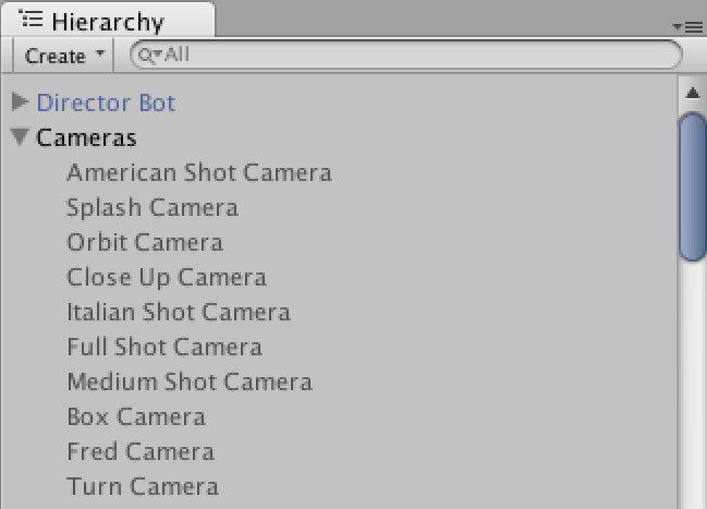 Add Shot Trackの例