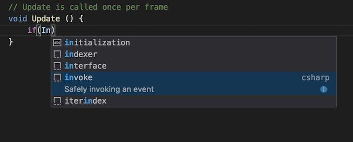 Visual Studio Codeでコード補完ができていない