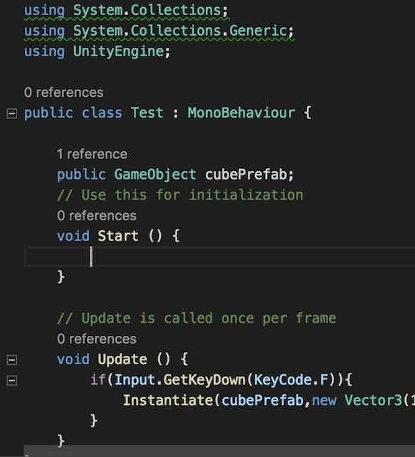 Visual Studio Codeでコードに色がついている
