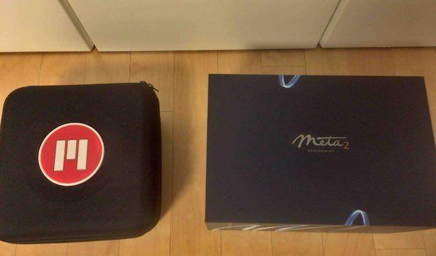 Meta1とMeta2のケース比較