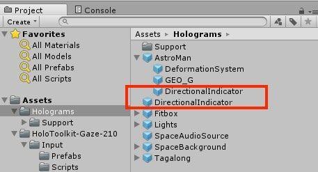 Directional Indicatorが2つある例
