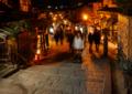『京都新聞写真コンテスト 想い出の坂道』