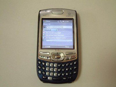 Treo750v