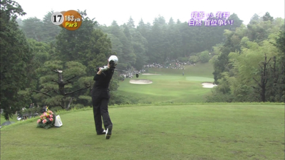 2009/05/30 廣済堂レディスゴルフカップ