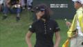 2009/06/28 プロミスレディスゴルフトーナメント