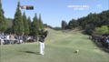 2010/03/21 Tポイントレディスゴルフトーナメント 最終日